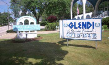 Volunteers Needed – Glendi is Right Around the Corner!