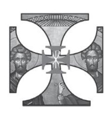 St. George Greek Orthodox Cathedral ANAGENNESIS NEWSLETTER