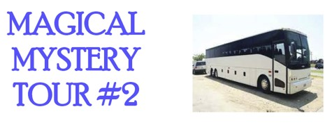 Magical Mystery Tour #2 !